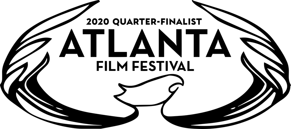 Atlanta Film Festival, Atlanta Screenplay Competition, 2020, Helmann Wilhelm, The Disappeared Ones, Quarter-finalist, Canted Pictures, Original Pilot, Script