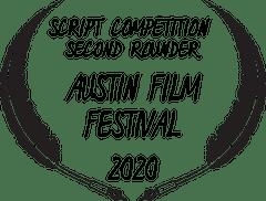 The Disappeared Ones, Original, Pilot, Script, Helmann Wilhelm, Canted Pictures, Austin Film Festival, Second Rounder, Quarterfinalist, quarter-finalist, screenplay competition, 2020