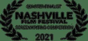 Creemore Village, Nashville Film Festival, Nashville Screenwriting Competition, Helmann Wilhelm, official selection, script