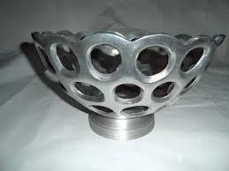 Alumunium Bowl