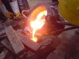 pengecoran alumunium
