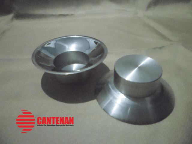 Kerajinan Hasil Cor Aluminium Dari Jogja - UD Cantenan