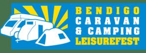 logo bendigo leisurefest
