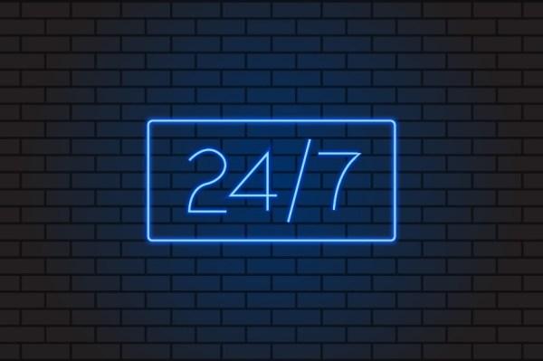 24-7 2