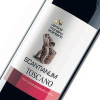 Scantianum Toscano Igt