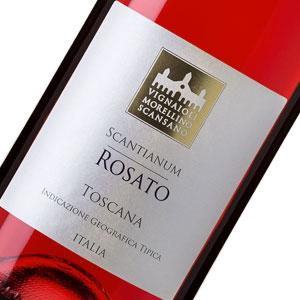 Rosato Toscana Igt
