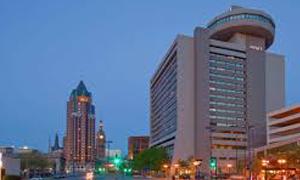 Hyatt Regency Milwaukee near Milwaukee, WI