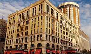 Pfister Hotel Milwaukee near Milwaukee, WI
