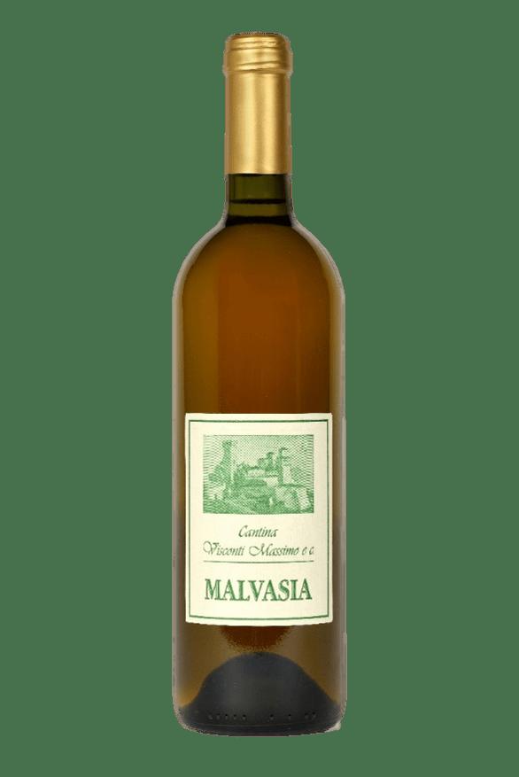 Bottiglia di Malvasia di Candia di Cantina Visconti