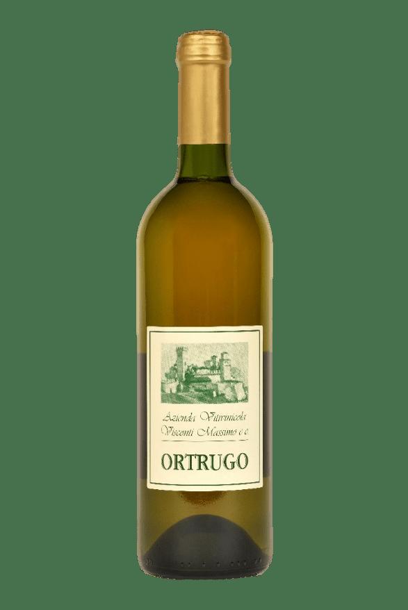 Bottiglia di Ortrugo di Cantina Visconti