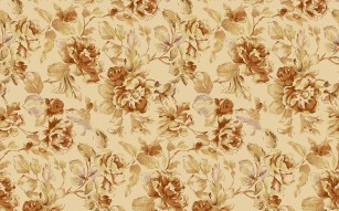 6814633-vintage-flower-pattern-wallpaper