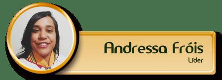 1- Andressa
