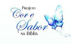 Cor e Sabor na Bíblia