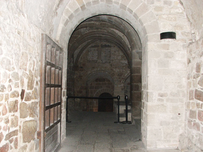 Mont Saint Michel abadia1