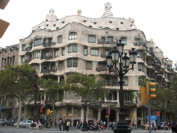 Roteiro de 2 dias em barcelona cantinho de n - Apartamentos barcelona por dias ...
