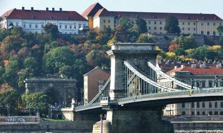 Budapeste. Roteiro de 2 dias pela cidade.
