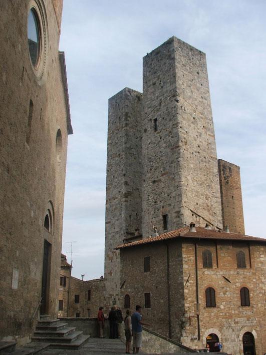 San-Gimignano-igreja1