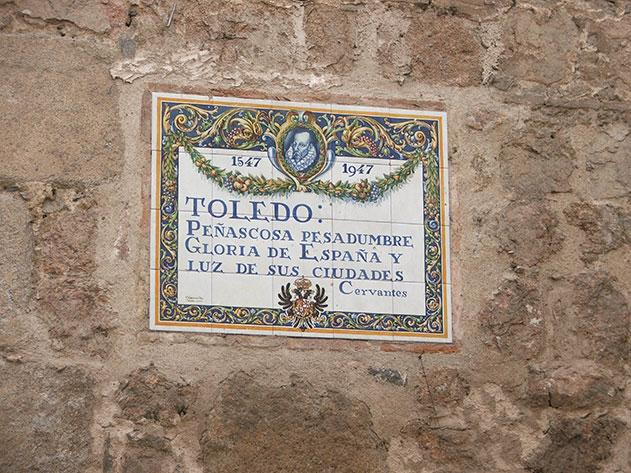 Bate – volta de Madrid para Toledo de trem