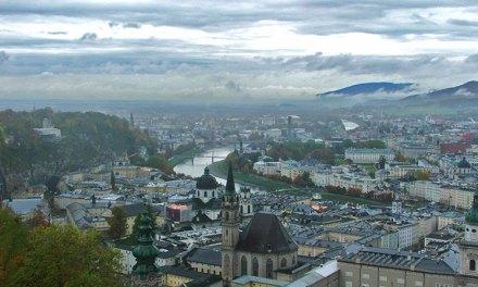 Salzburg: o que ver na cidade natal de Mozart
