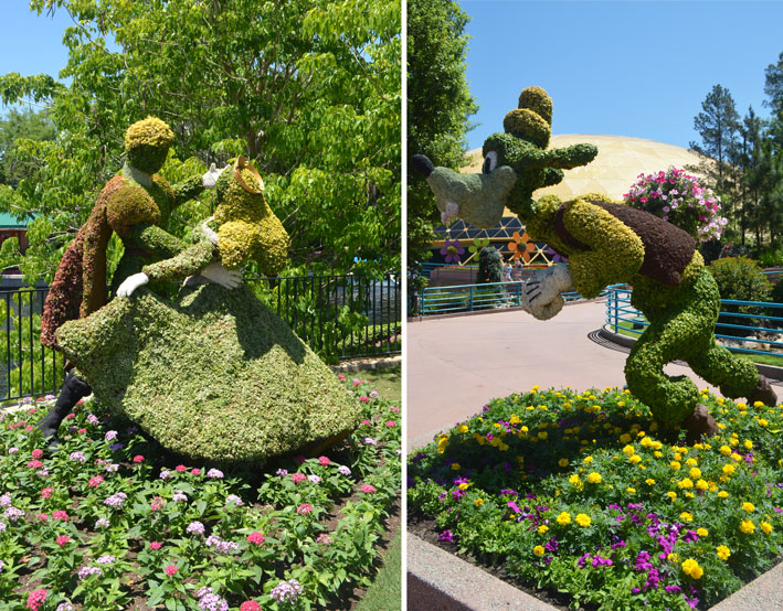 Epcot-Flower-and-Garden-Festival-personagens