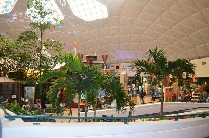 Epcot-Flower-anda-Garden-Festival-interior