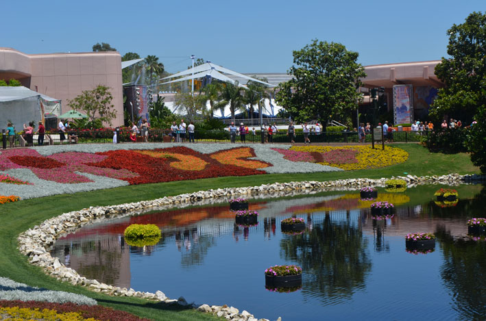 Epcot-Fower-and-Garden-Festival-parque