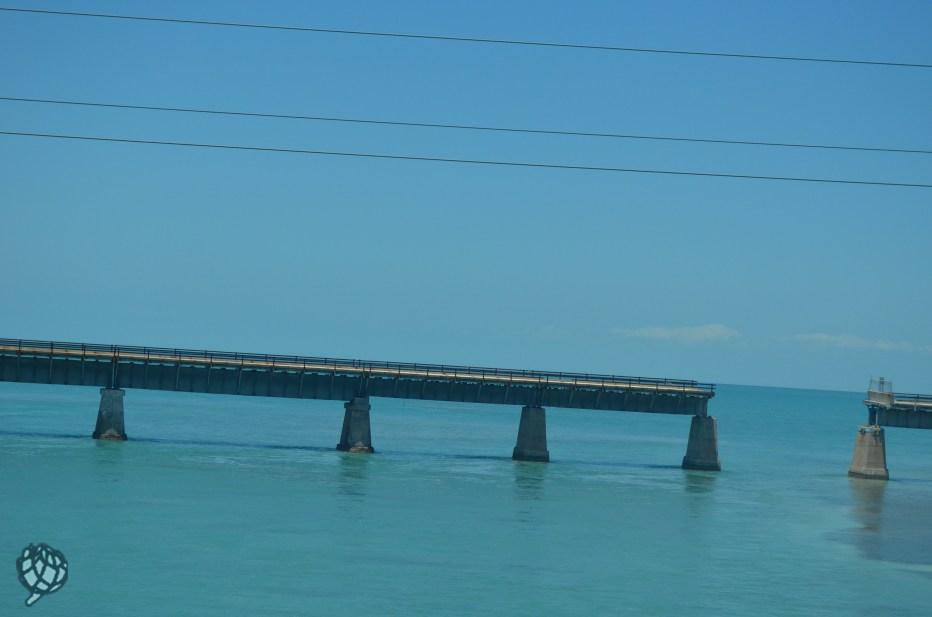 Key West ponte