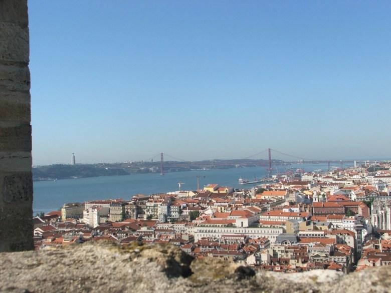 Lisboa-castelo-vista