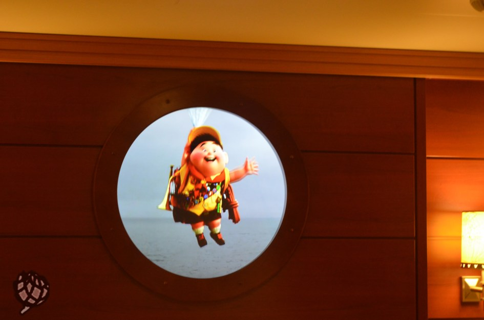 cabine boneco janela