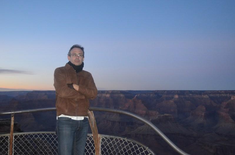Grand Canyon vista 2