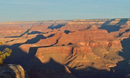Como é ir de Las Vegas ao Grand Canyon de carro
