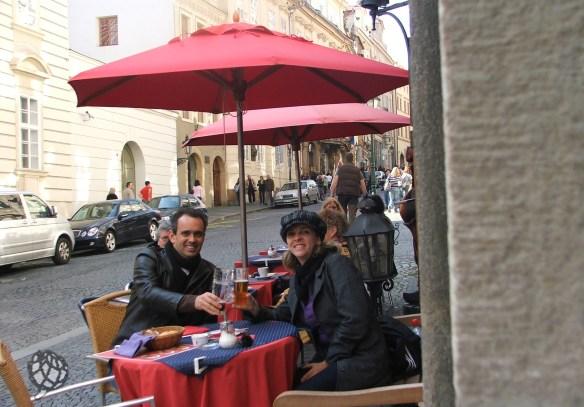 Goulash Praga