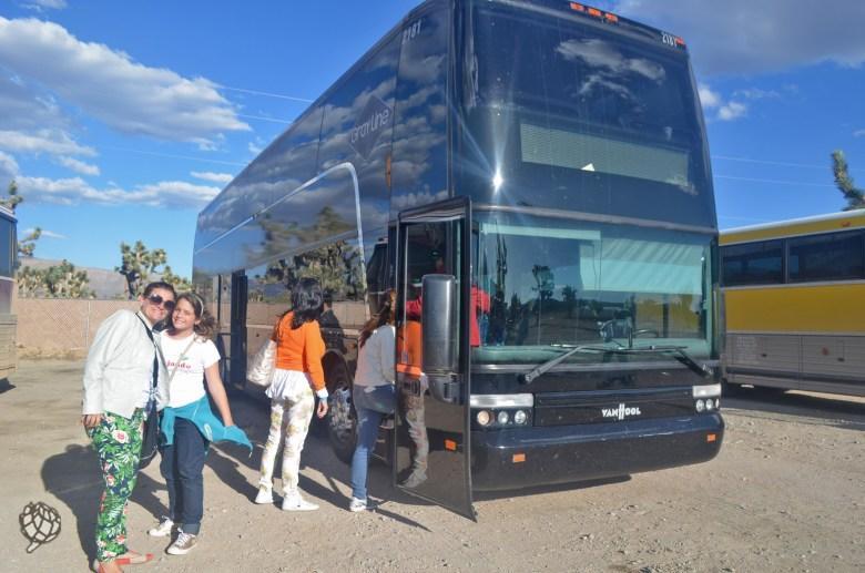GC West onibus 1