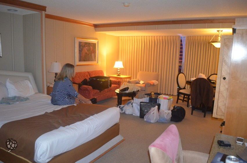 Las Vegas Ballys 3