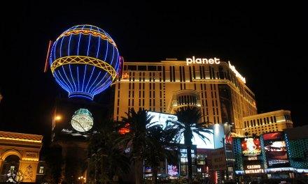 Planet Hollywood em Las Vegas