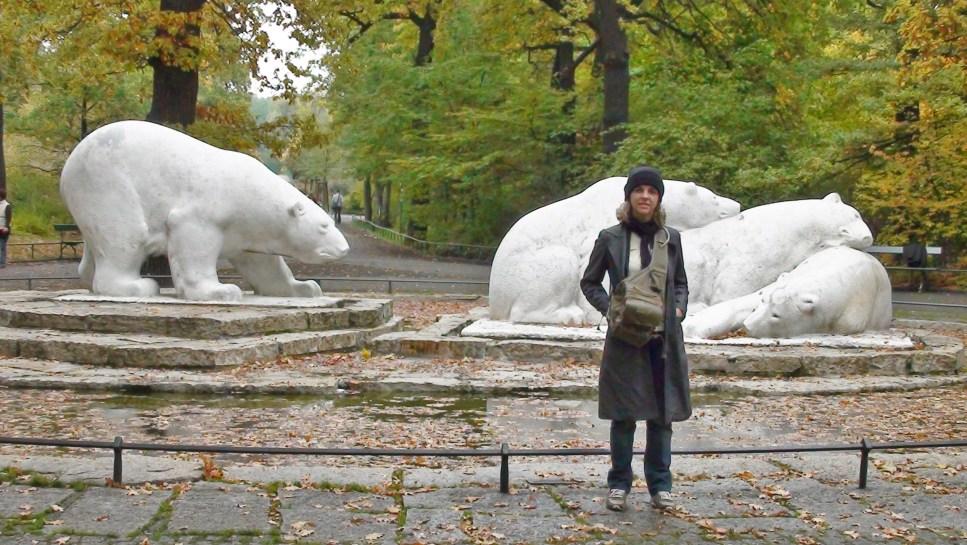Zoo Berlin 1