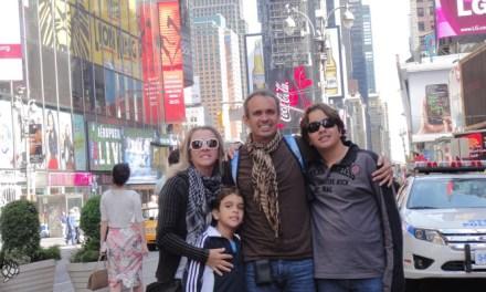 Top 5 de nossa wish list de viagens em família