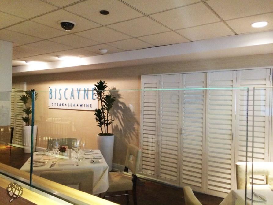 Tropicana restaurante 2