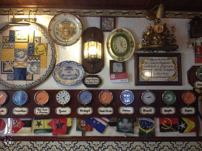 Grand Elias Restaurante 3