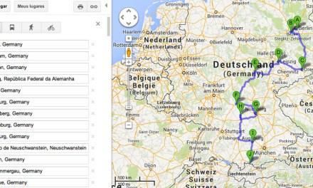 Roteiro de 10 dias de carro pela Alemanha