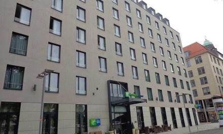 Holiday Inn Express Dresden City Centre – Nossa review