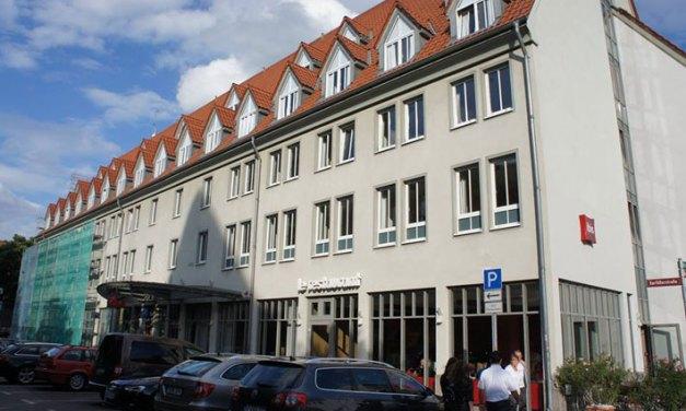 Hotel em Erfurt – Review