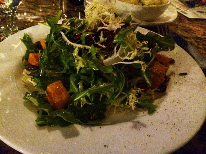 Jantar-Las-Vegas-Mon-Ami-Petite-Salad-Maison