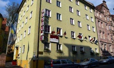Hotel em Nuremberg – Review