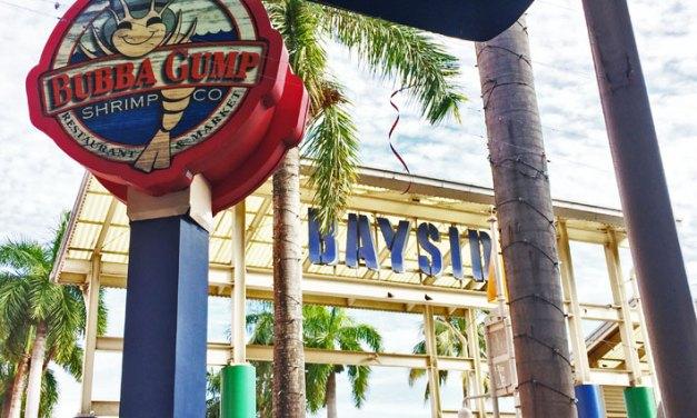 Bayside Marketplace – Shopping em Miami