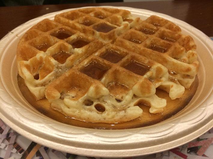 Hotel-em-Washington-waffle