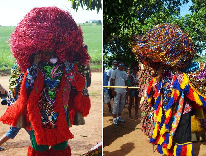 Pernambuco-Carnaval-maracatu