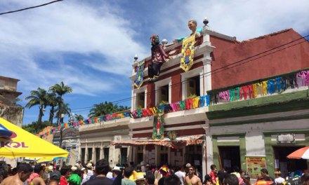 Pernambuco: Carnaval para todos os gostos e idades