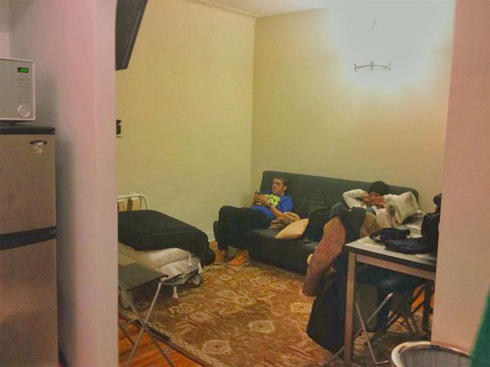 apartamento-alugado-em-New-York-sala