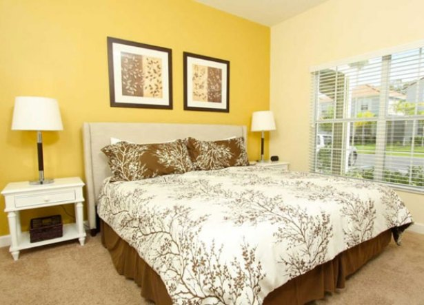 casa-alugada-em-Orlando-quarto-terreo